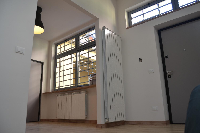 finestra zona cucina